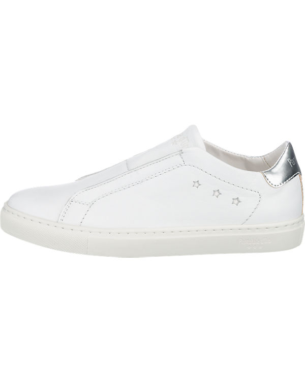 Pantofola d'Oro Carala slip on Low Sneakers weiß