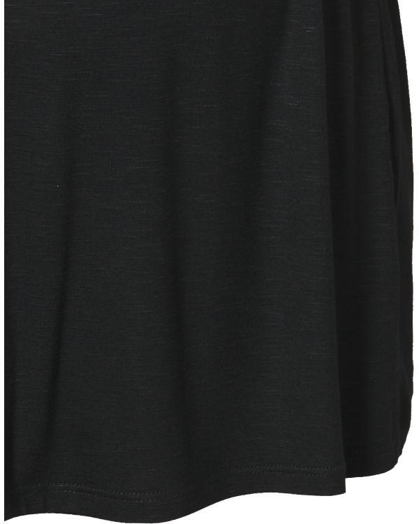 Envie de Fraise Umstandsshirt schwarz
