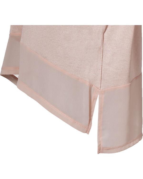 Mavi Langarmshirt rosa