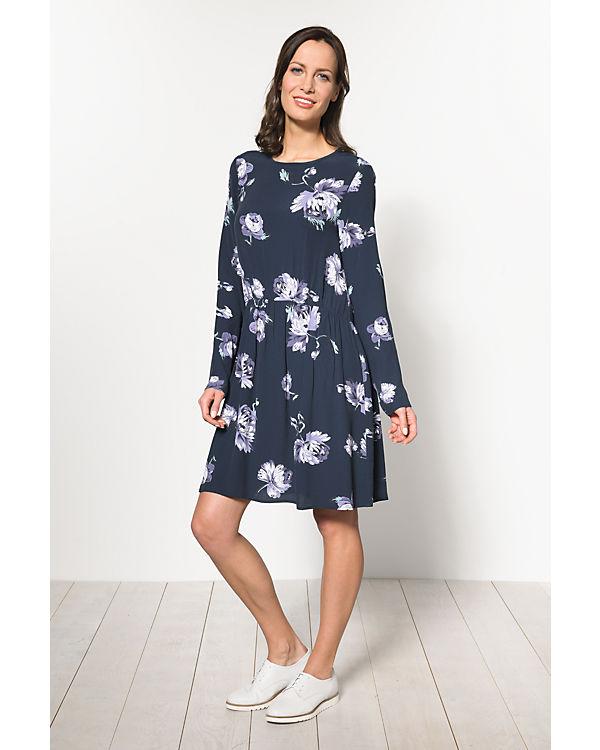 pieces Kleid dunkelblau