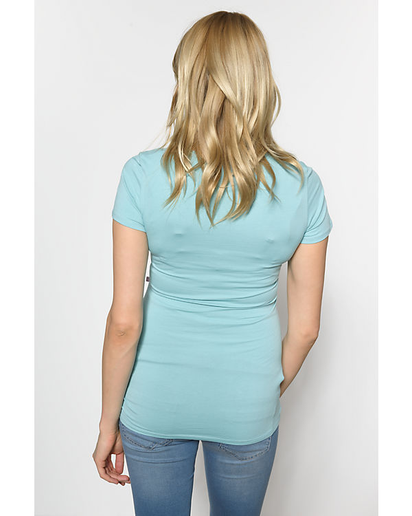boob Stillshirt Classic, Organic Cotton türkis