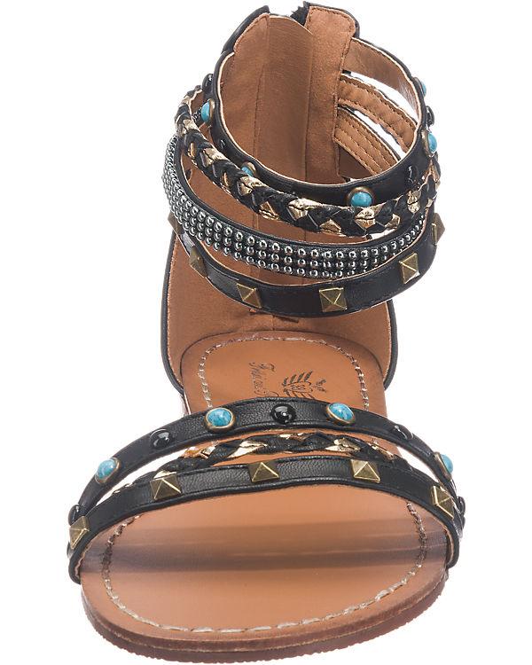 Fritzi aus Preußen Sandaletten schwarz