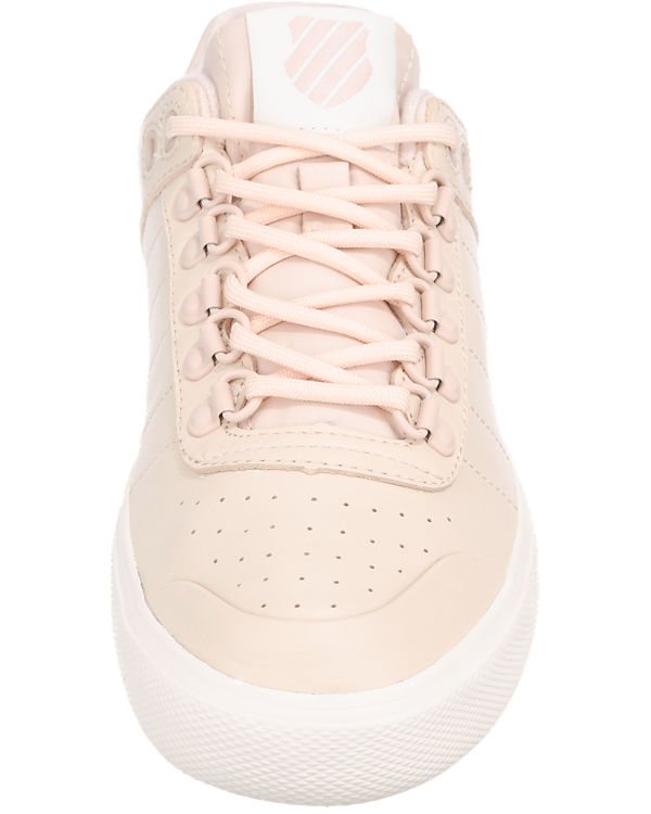 K-SWISS Gstaad Neu Sleek Sneakers rosa