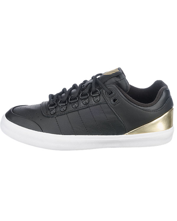 K-SWISS Gstaad Neu Sleek Sneakers schwarz-kombi