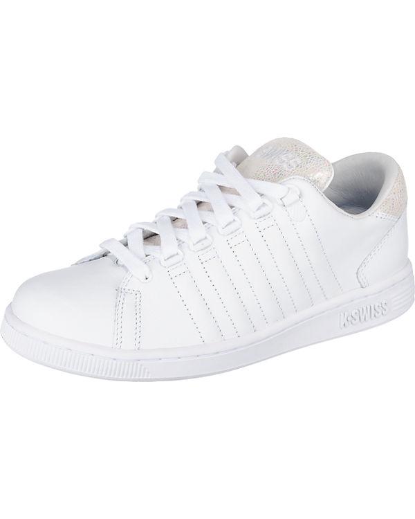 K-SWISS Lozan III Tongue Twister Sneakers weiß