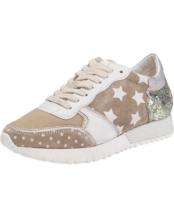 Peperosa Sneakers beige