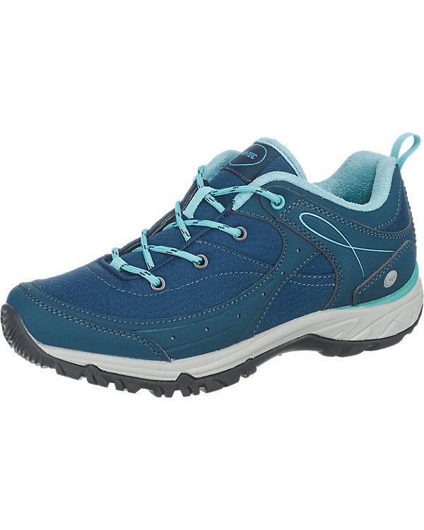 HI-TEC Equ. Bijou Low I Outdoor Schuhe blau
