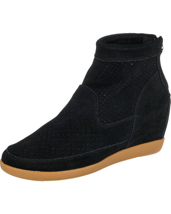 shoe the bear Emmy S Stiefeletten schwarz