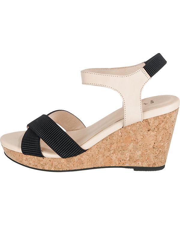 shoe the bear Alec L Sandaletten beige-kombi