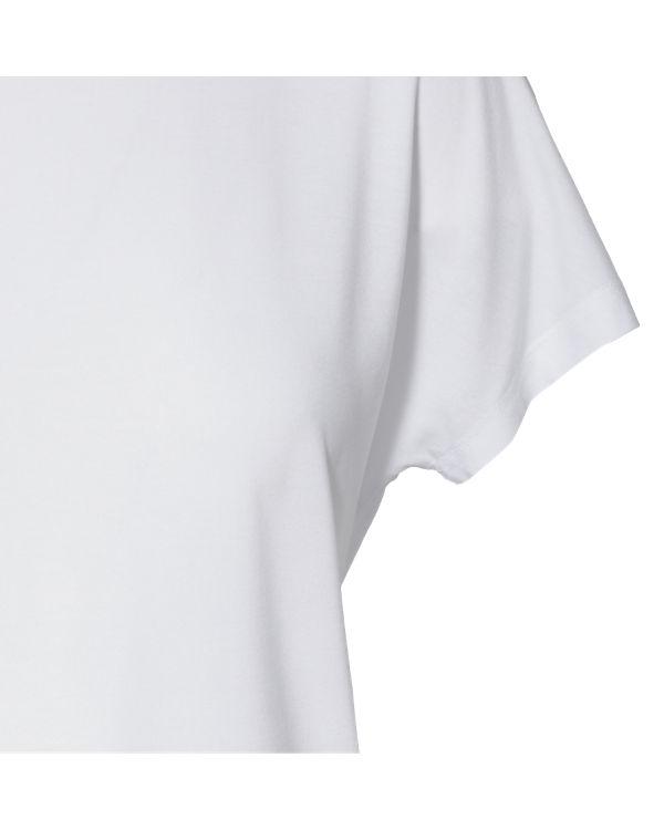 VERO MODA T-Shirt weiß