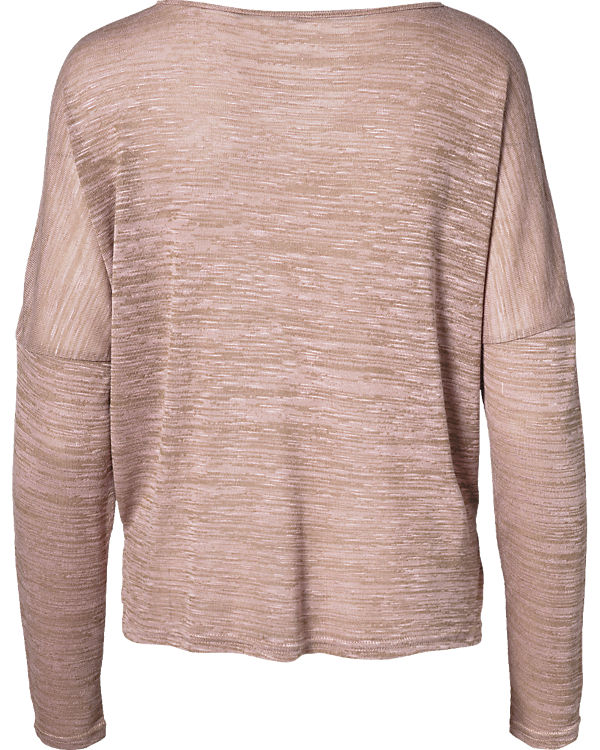 VERO MODA Pullover rosa