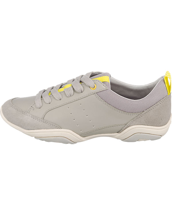 GEOX Arrow Sneakers hellgrau