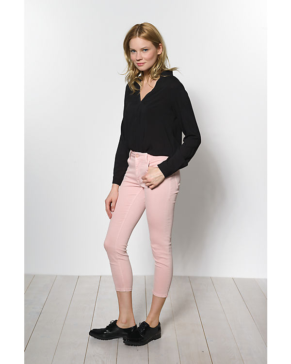 MUSTANG 7/8 Jeans rosa