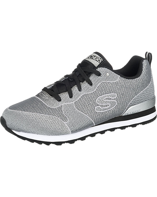 SKECHERS Og 85 Sneakers grau