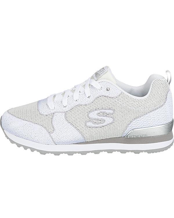 SKECHERS OG 85 Sneakers weiß