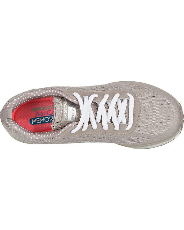 SKECHERS Skech-Air Infinity Sneakers grau