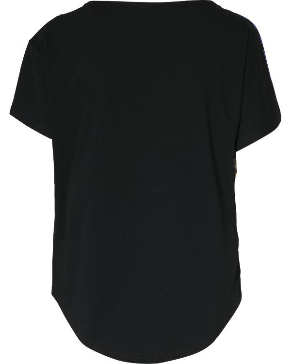 Desigual Sport-T-Shirt grau