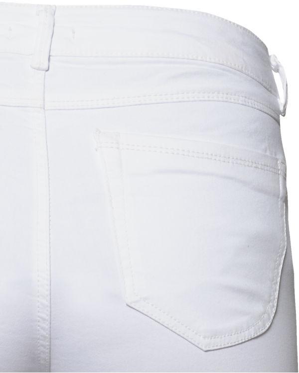 TOM TAILOR Denim Jeans Jona Skinny offwhite