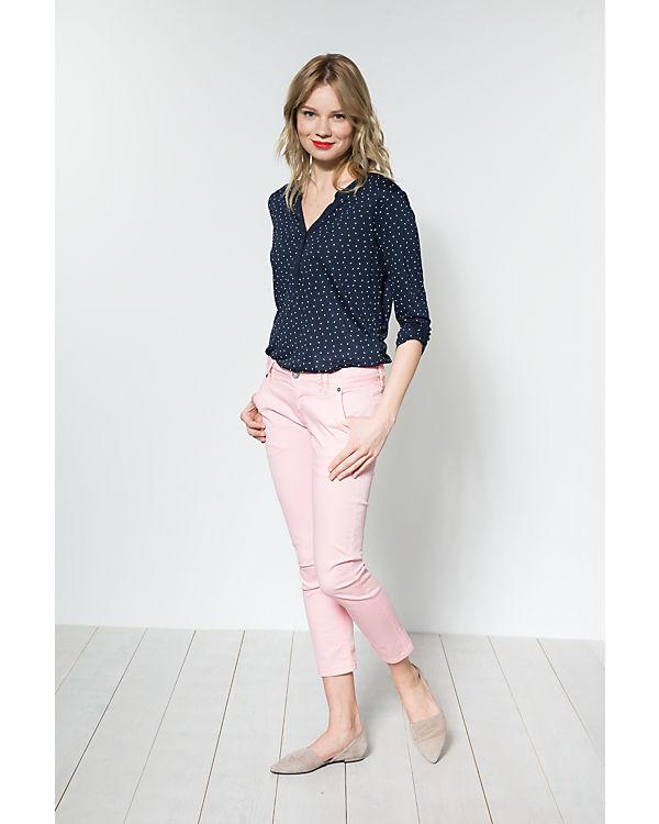 TIMEZONE Jeans Nali Slim rosa