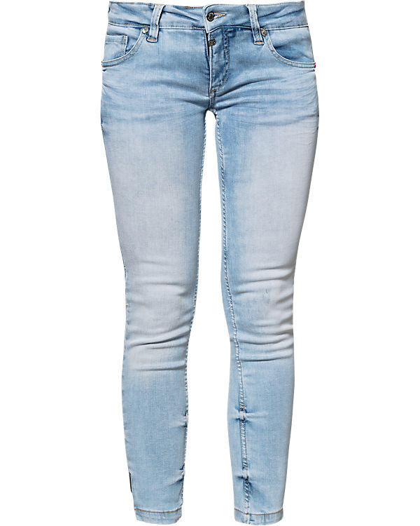 TIMEZONE 7/8 Jeans Theresa Skinny blau