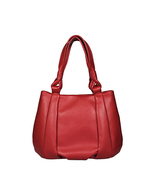 TO BE by Tom Beret TO BE by Tom Beret Handtasche rot