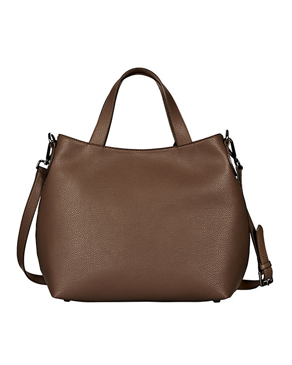 TO BE by Tom Beret TO BE by Tom Beret Handtasche grau