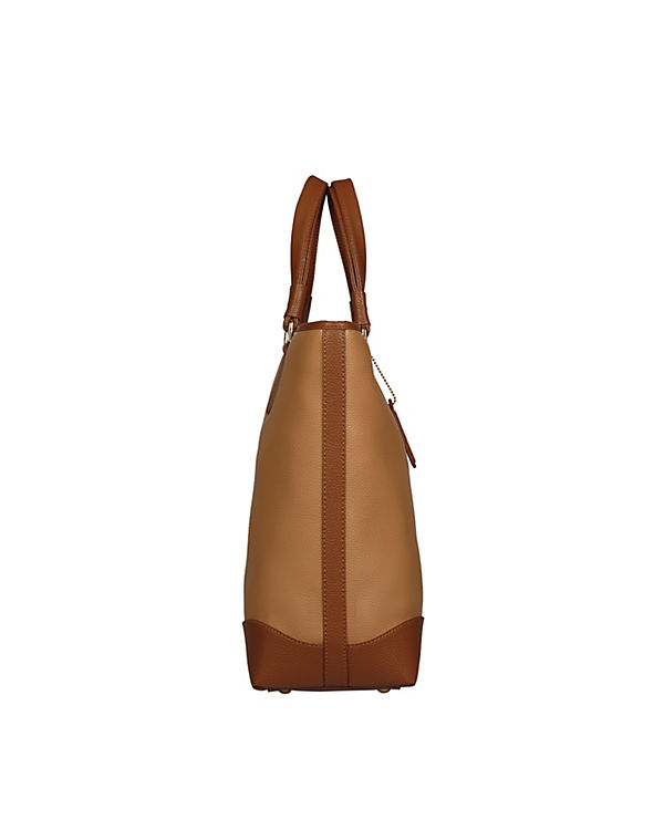 TO BE by Tom Beret TO BE by Tom Beret Handtasche beige-kombi