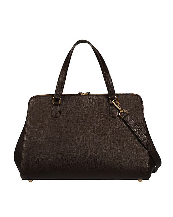 TO BE by Tom Beret TO BE by Tom Beret Handtasche dunkelbraun