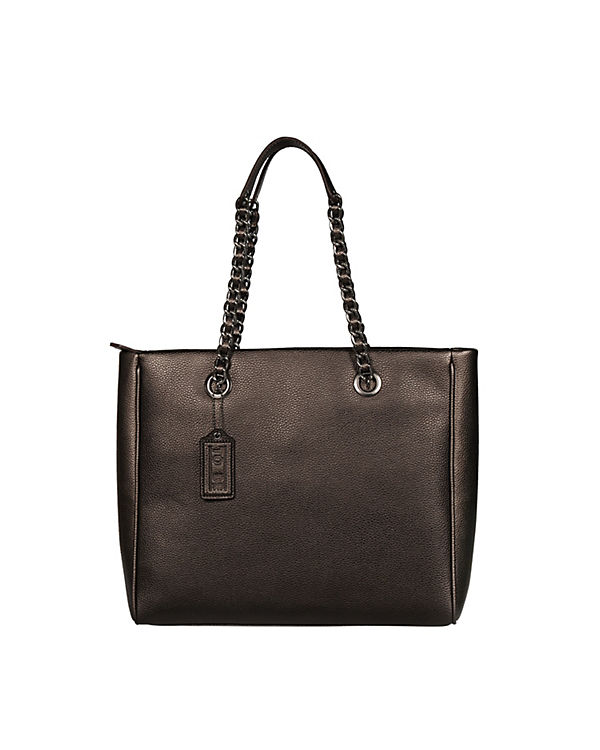 TO BE by Tom Beret TO BE by Tom Beret Handtasche schwarz-kombi