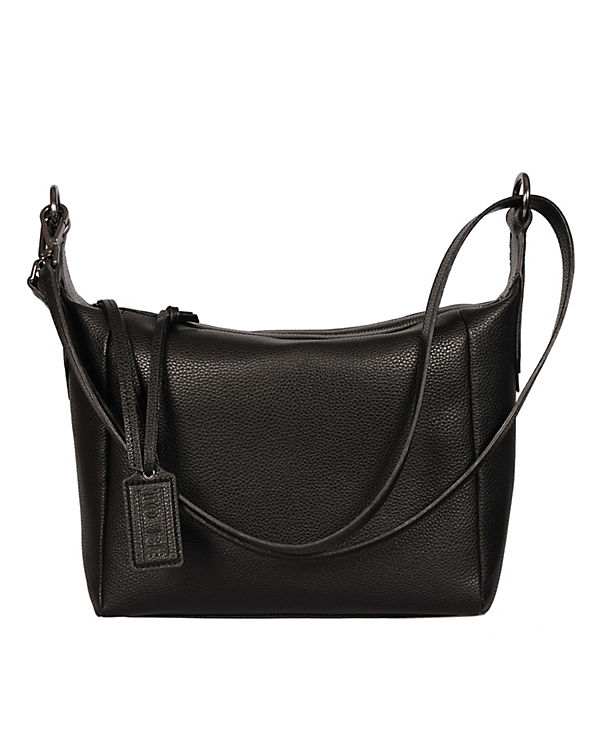 TO BE by Tom Beret TO BE by Tom Beret Handtasche schwarz