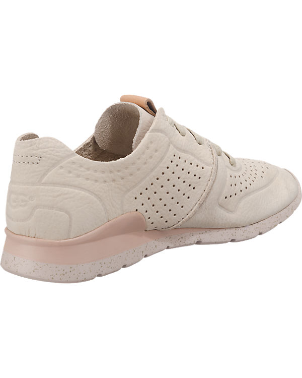 UGG W Tye Sneakers offwhite