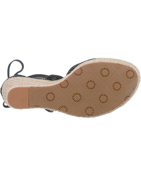UGG W Reagan Sandaletten schwarz