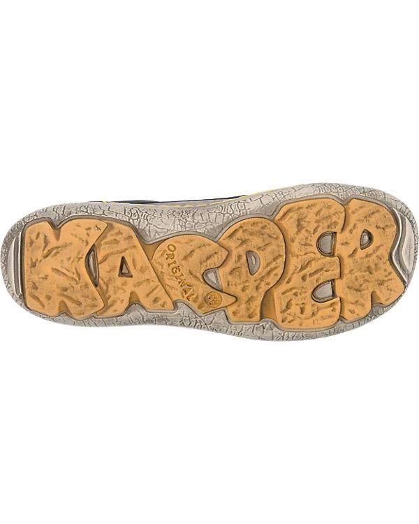 Kacper Slipper beige-kombi