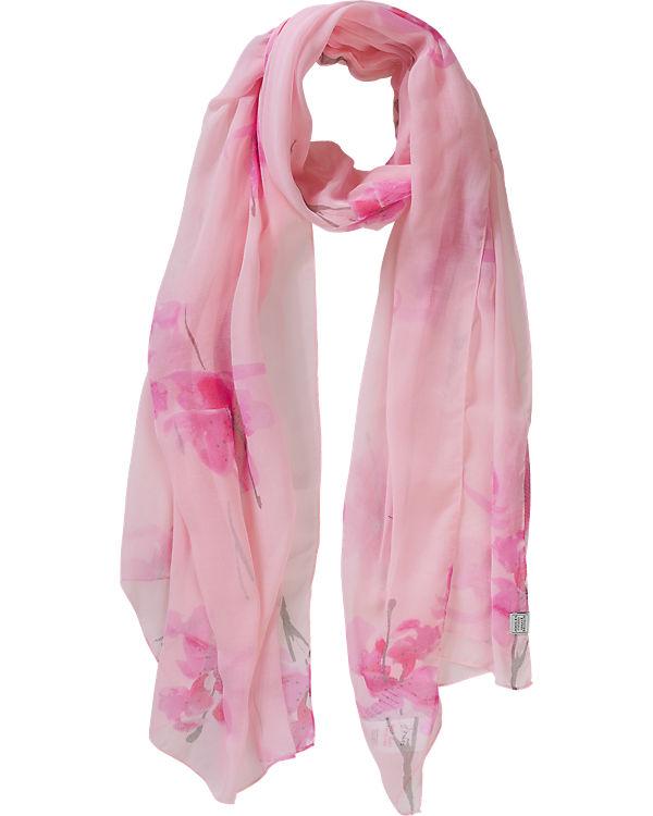 Tom Joule Schal rosa