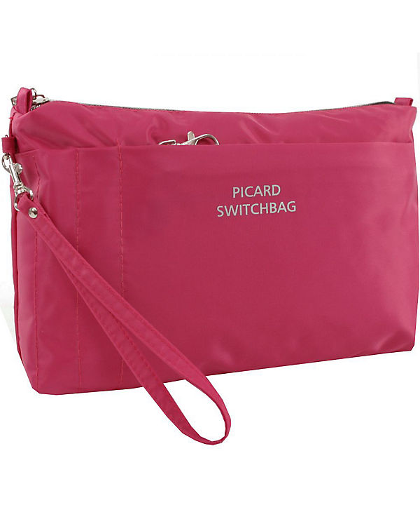 PICARD Picard Switchbag Täschchen 26 cm rot