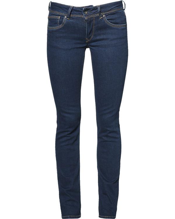 Pepe Jeans Jeans Saturn Straight denim