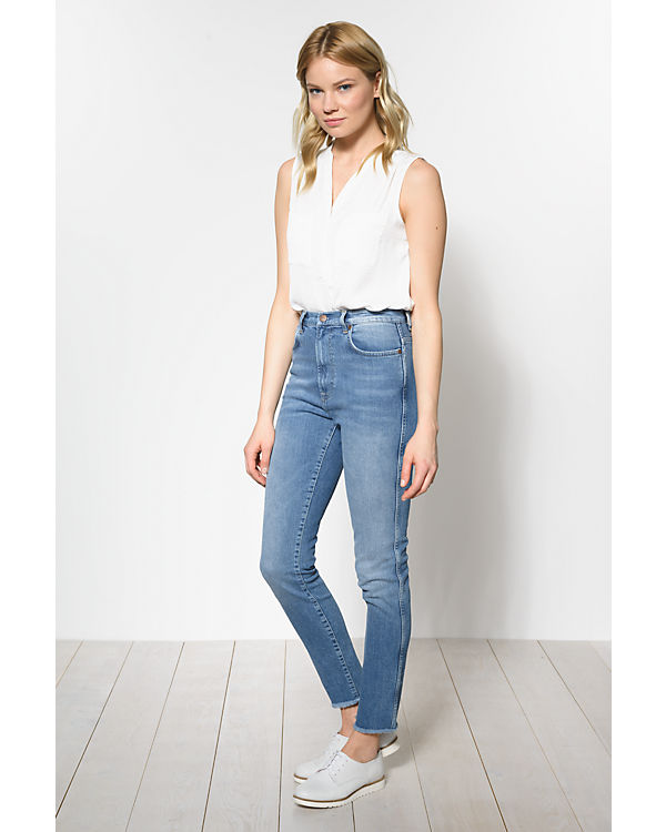 Pepe Jeans 7/8 Jeans Betty Slim denim