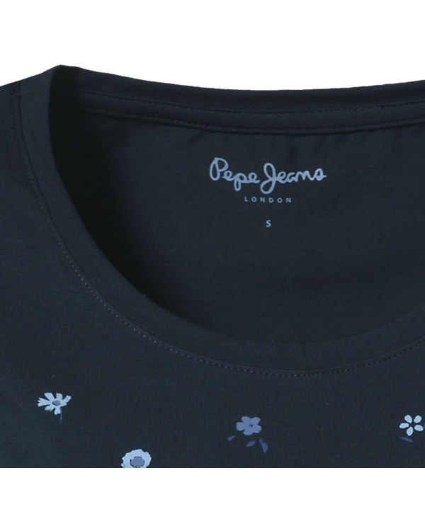 Pepe Jeans T-Shirt dunkelblau