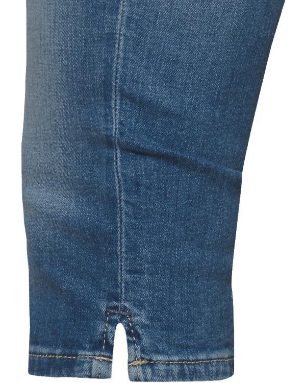 Pepe Jeans Caprijeans Saturn denim