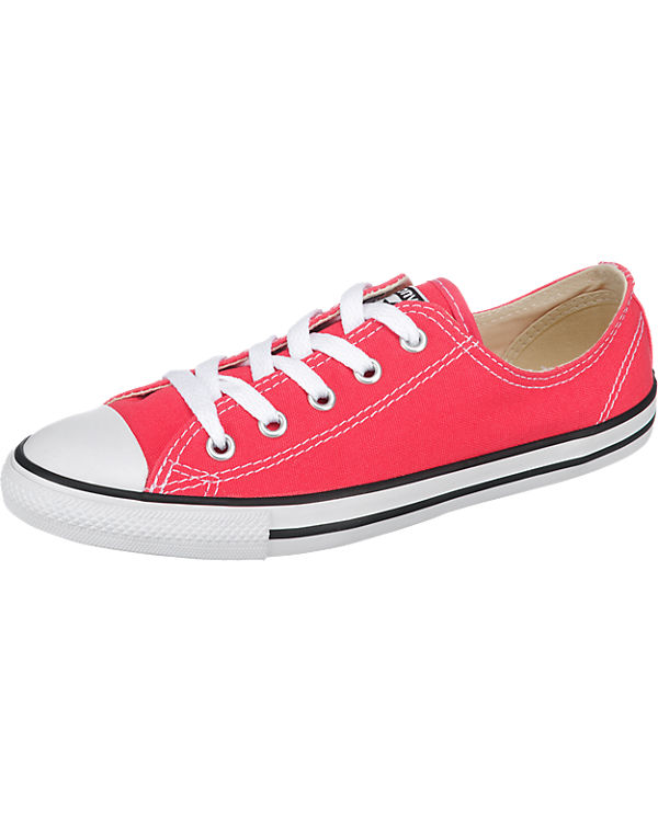 CONVERSE Chuck Taylor All Star Dainty Ox Sneakers rot