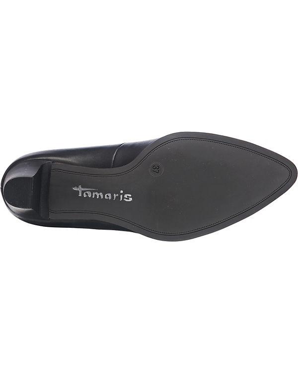 Tamaris Congo Pumps schwarz