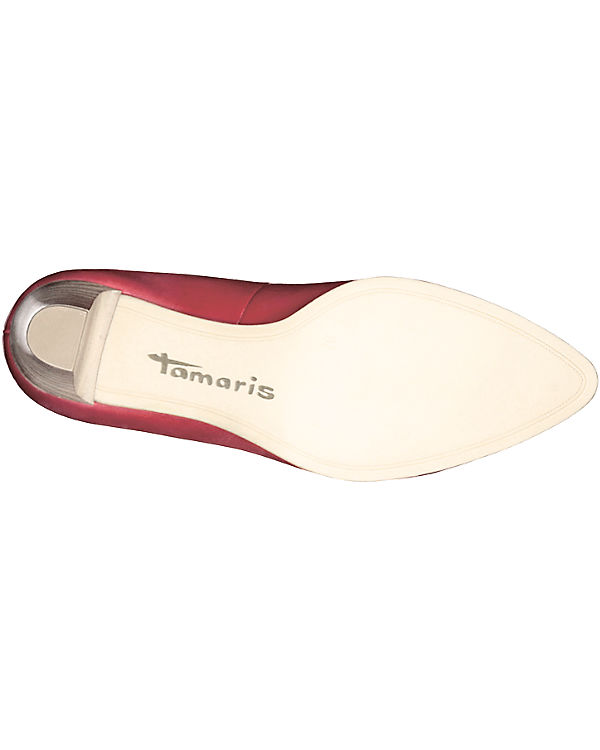 Tamaris Congo Pumps rot
