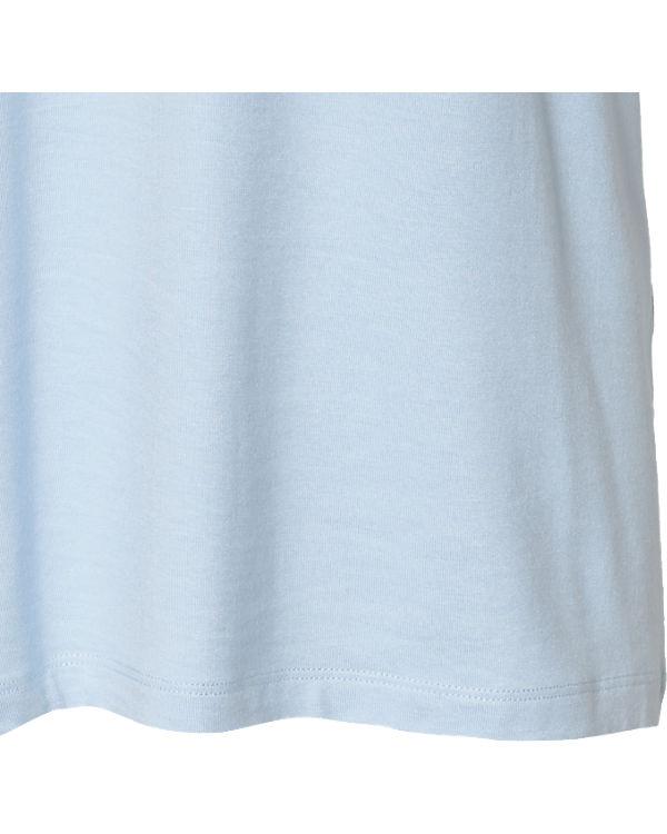 ONLY T-Shirt blau