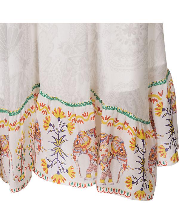 Desigual Blusenkleid weiß