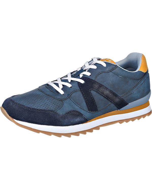 ESPRIT Astro Sneakers dunkelblau