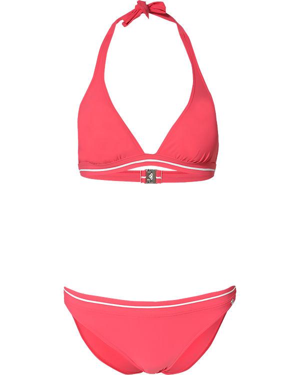 marc o 39 polo body beach triangel bikini orange ambellis. Black Bedroom Furniture Sets. Home Design Ideas