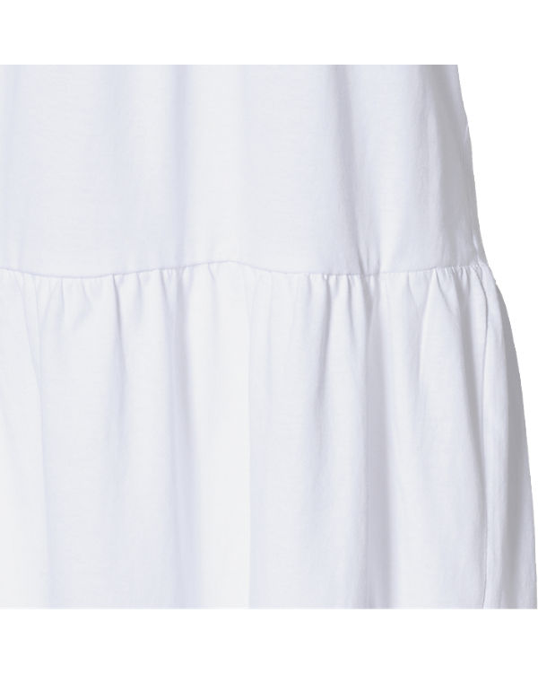 EMOI Kleid weiß