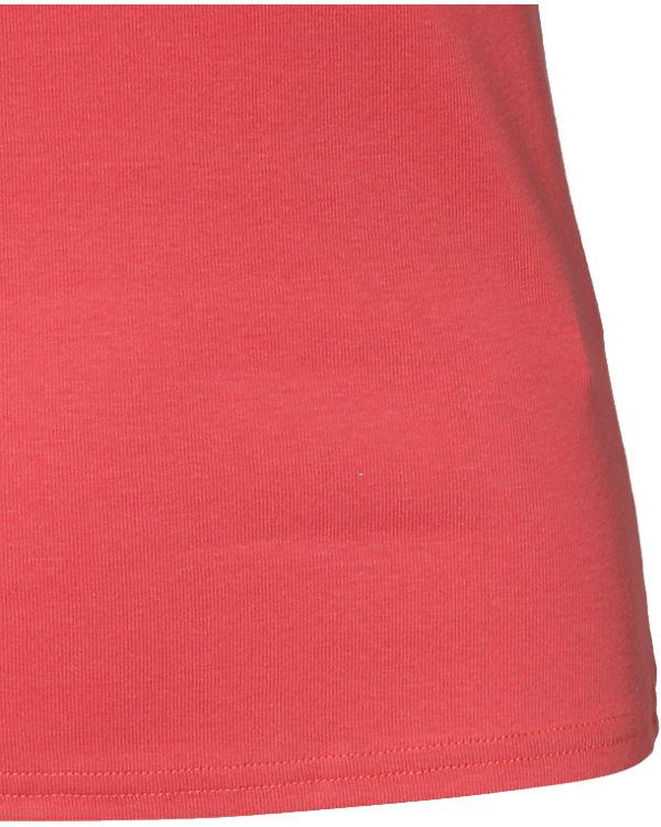 EMOI T-Shirt hellrot