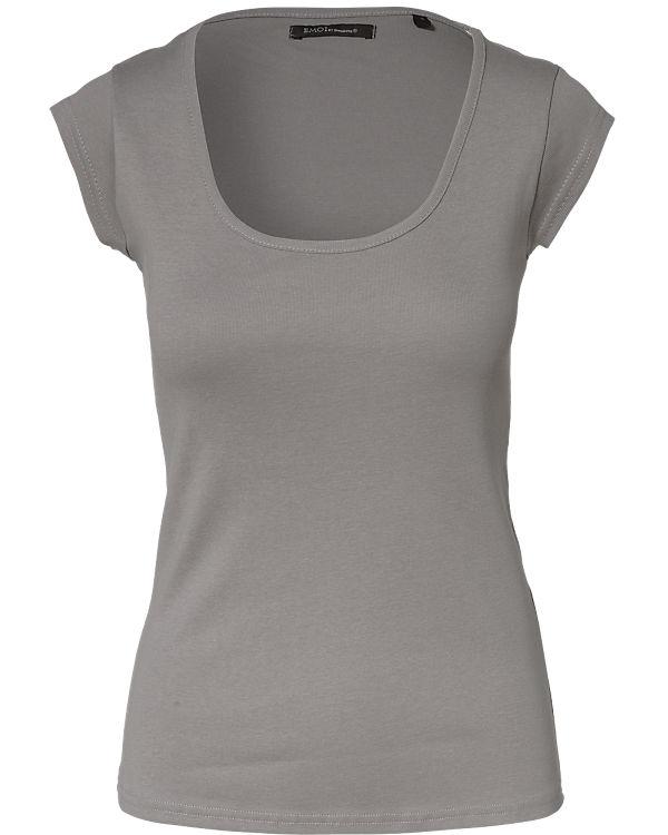EMOI T-Shirt grau