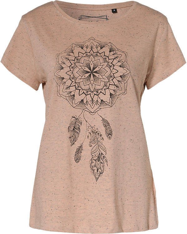EMOI T-Shirt rosa